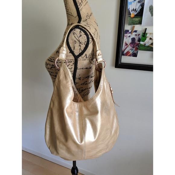 HOBO Handbags - Rose Gold Gabor | HOBO